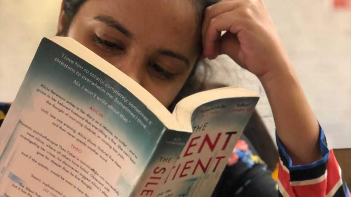 Reader's Journey