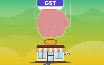 How GST Will Impact Your Small Business?