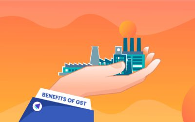 Benefits of GST for Small Business