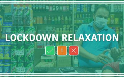 Lockdown Relaxation – Industries which will reopen after April 20